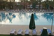 Один из бассейнов отеля Isrotel Ganim // isrotel.com