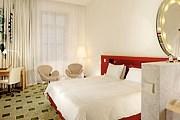 В отеле - номера, оборудованные по последнему слову техники. // swissotel.com