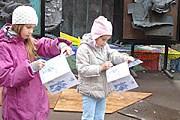 Пермские музеи подготовили программы для детей. // permm.ru