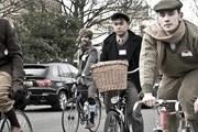 Велопрогулки в стиле ретро все популярнее. // swipelife.com