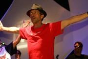 Хью Лори - не только знаменитый актер, но и прекрасный музыкант. // hughlaurie.net