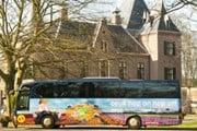Билет на автобус стоит 5 евро. // beukhoponhopoff.nl