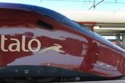 Поезд Italo // alstom.com