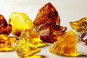 Весь найденный янтарь можно забрать с собой. // bestgold.ru