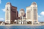 Отель St.Regis Doha // starwoodhotels.com