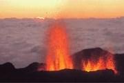 Реюньон - вулканический остров в группе Маскаренских островов. // reunion.equipement.gouv.fr