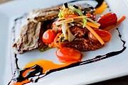 Гости познакомятся с кухней Испании. // interpatagonia.com