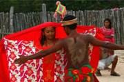 Индейцы вайю - жители приграничных районов Колумбии и Венесуэлы. // colombia.travel