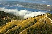 Гора Стрельная – высшая точка Жигулевских гор. // samara.rgo.ru
