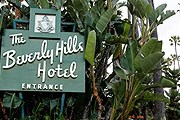 Отелю Beverly Hills – 100 лет. // AP