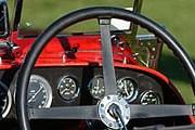 Лучшие коллекционные авто будут представлены в Виндзорском замке. // concoursofelegance.co.uk