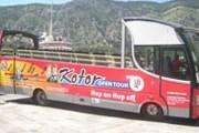Автобус отправляется каждые 45 минут. // montenegro-today.com