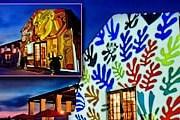 Стены домов распишут уличные художники. // studiolighting.net