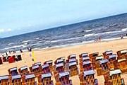 Пляж отмечают сертификатом седьмой год подряд. // podroze.dziennik.pl