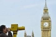 Биг-Бен переименуют в Биг-Лиз. // Reuters