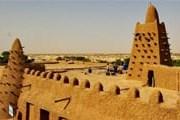 Кладбище Джингарейбер и мечеть XVI века // robrasa.com