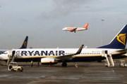 Самолет Ryanair и easyJet // Travel.ru