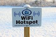 Названы самые странные места с доступом к Wi-Fi. // Flickr / woodleywonderworks