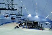 Ski Dubai - успешный пример крытого горнолыжного центра в жаркой стране. // theplaymania.com