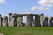 Стоунхендж – один из самых загадочных памятников планеты. // wikipedia.org
