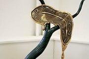 На выставке представлены скульптурные работы мастера. // tourblogger.ru