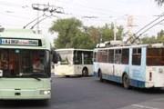 Ростовские троллейбусы // Travel.ru