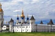 В Тобольске множество интересных памятников. // w-siberia.ru