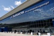 Новый терминал аэропорта Владивостока // Travel.ru