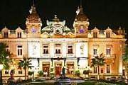 Казино Монте-Карло – достопримечательность Монако. // casinoweb.org