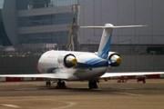 "Самолет CRJ-200 ""Ямала"" // Travel.ru"