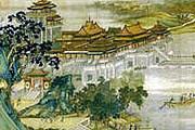 Старинное изображение Кайфына. // wikipedia.org