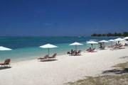 Пляжи Маврикия ждут туристов. // iStockphoto