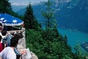 Посетить Швейцарию будет проще. // Lonelyplanet