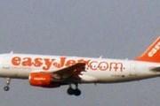 Самолет авиакомпании easyJet // Travel.ru