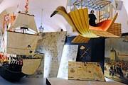 Музей расскажет об истории города. // look-mag.com