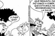 Condorito - комикс о кондоре. // condorito.cl