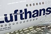 Lufthansa выпустила приложение совместно с Foursquare. // businesstraveller.com