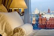 Московские отели дорожать не будут. // orangesmile.com