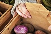 Лучшие фермерские продукты можно будет купить на ярмарке. // skansen.se