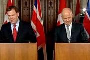 Посольства объединятся лишь в Гаити и Мьянме. // cbc.ca