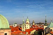 Прага // trekearth.com