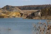 В Тульской области - множество водоемов. // fishspace.ru
