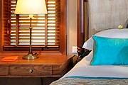 Отель предлагает комфортное размещение. // princemaurice.constancehotels.com
