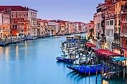 Венеция хочет стать отдельным государством. // telegraph.co.uk