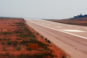 ВПП аэропорта Геленджика // Travel.ru