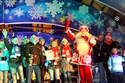 Празднование дня рождения Деда Мороза пройдет в Великом Устюге. // dom-dm.ru