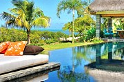 Отелям рекомендовано предлагать услугу all inclusive. // resamaurice.com