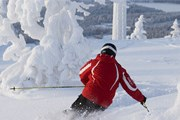 В Леви пришла зима. // levi.fi