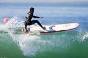 Барбадос привлекает любителей водного отдыха. // surf_isasurf.org