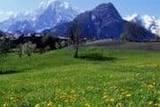 Не только пляжи, но и горы нравятся туристам в Италии. // skiexpo.ru